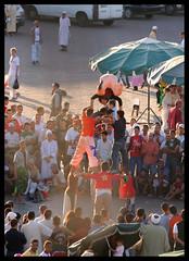 ole (Barnaby Nutt) Tags: square morocco maroc marrakech marrakesh jemaaelfna djemaaelfna elfna djemaa