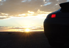 (Kontaktabzug) Tags: day2 sunset utah 911 roadtrip porsche kiss2 1on1 kiss3 kiss1 kiss4 kiss5 sfchronicle96hrs