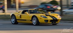 Pre-Dream Cruise Ford GT
