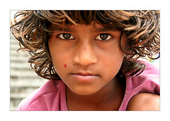 Satya (Elishams) Tags: portrait india child indian faith culture uttaranchal indianarchive inde rishikesh travelstory theface opop northindia uttarpradesh  50millionmissing