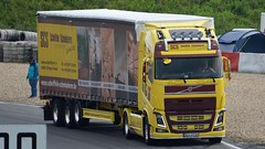 D - SCS Scheiffele-Schmiederer Volvo FH16 GL04 (BonsaiTruck) Tags: scheiffele schmiederer volvo gl04 tgp truck grandprix eifel nürburgring festival truckfestival müllenbachschleife lkw lastwagen lastzug trucks lorry lorries camion