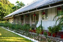 Bungalow (Rafio Islam) Tags: house bungalow home garden flower lalakhal sylhet bangladesh