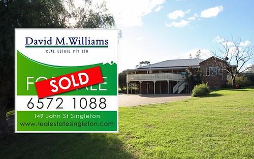 10 McDougall Close, Singleton NSW
