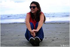 Ded (Sracho) (Li Baroni) Tags: praia rock banda li santos fotografia baroni ded liara scracho