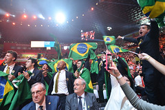 WSC2015_Closing_Ceremony_FG_0239 (WorldSkills) Tags: brazil sopaulo closingceremony wsc competitor medalwinners worldskills wsc2015