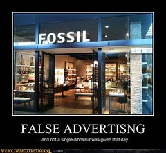 FALSE ADVERTISING (Chikkenburger) Tags: posters memes demotivational cheezburger workharder memebase verydemotivational notsmarter chikkenburger