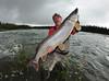 Average Size Pike (Fish as art) Tags: nikon pike pikefishing fishingadventure rivermonsters drdougpetersonuga