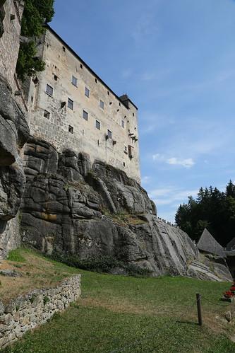 2015 08 11 Austria - Burg Rappottenstein_1663