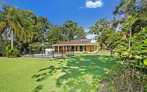 180 Pappinbarra Road, Beechwood NSW