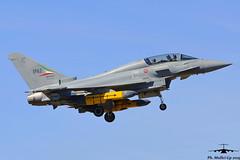 mmx614 (malleigiampaolo) Tags: mmx614 typhoon alenia decimomannuairbase awti spotters ipa2 eurofighter decimomannuspotters lied decimomannu ab