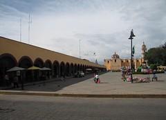 Mexique - Cholula (alainmuller) Tags: place mexique cholula