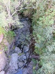 Creag Mhor and Beinn Heasgarnich damn gorge (ancanchaWH) Tags: highlands walk mhor beinn creag heasgarnich