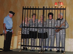 The Jailbirds