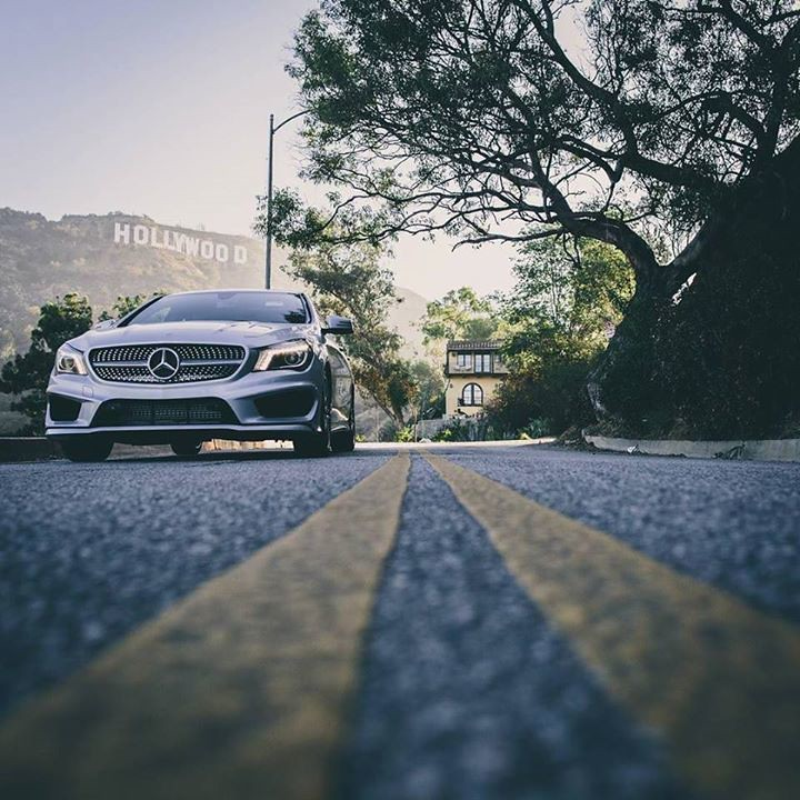 The World 39 S Best Photos Of Cla250 And Mercedes Flickr