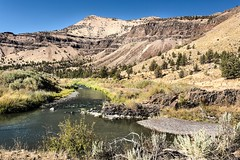 "John Day River • <a style=""font-size:0.8em;"" href=""http://www.flickr.com/photos/99588719@N08/21613274185/"" target=""_blank"">View on Flickr</a>"