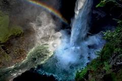 Helmcken Falls - Wells Gray Park -Canada