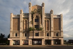 The Majestic Theater (pasa47) Tags: illinois unitedstates eastsaintlouis
