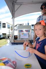 2015 State fair_Hattie Kunz (University Wyoming Extension Communications & Tech) Tags: wyoming kunz statefair2015 2015statefair