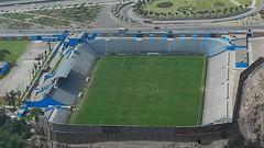 Estadio Alberto Gallardo (Alvaro Del Castillo) Tags: estadios copamovistar