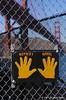 """Fort Point - Hoppers Hands"" (rbeebephoto) Tags: sanfrancisco california pentax september goldengatebridge bayarea fortpoint sanfranciscobay k5 ftpoint ggnra 2015 tamronaf18200mmf3563ifmacro copyrightrichardbeebe2015 ©richarddbeebe2015"