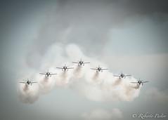 Patrulla Águila (robertopastor) Tags: españa nikon es aviones d800 aviación cámaras sanjavier santiagodelaribera regióndemurcia robertopastor tamron150600 30aniversariopatrullaáguila