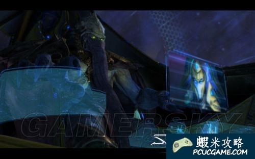 星海爭霸2 虛空之遺戰役圖文攻略 戰役任務圖文流程攻略