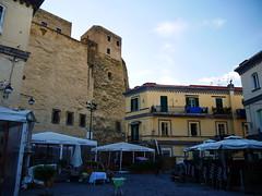 Castel dell'Ovo (CeBepuH) Tags: italy geotagged campania ita napoli naples casteldellovo vomero neapol eggcastle  geo:lat=4082819453 geo:lon=1424863126