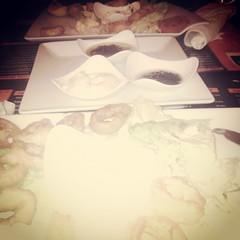 #calamar #dor #sauces #tamtam (monaam.karoui) Tags: dor tamtam sauces calamar uploaded:by=flickstagram instagram:photo=842179519942799379647349907 instagram:venuename=tamtam instagram:venue=8521593