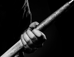 The Spear (Kent Vegard Evjen) Tags: blackandwhite black 120 mamiya film monochrome analog mediumformat dark model hand details nail scan viking f28 kodaktmax400 fingerprint spear troms kodakfilm kodakmoment 110mm sekor mamiyarz67proii nikoncoolscan9000ed kodakxtol mamiyasekor110mmf28 tromsfotoklubb straumeyjar