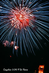7-1-1968- Disneyland- Fireworks Castle C (foundslides) Tags: disney anaheim waltdisney themepark photo pics pix vintage retro slides foundslides pdthorne disneypark kodachrome kodak slidefilm found color awesome analog slidecollection irmarudd