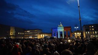 Pariser Platz, Berlin, Germany
