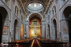 Zaragoza monumental (Txulalai) Tags: travel church arquitectura monumento sony iglesia zaragoza barroco aragn sonyalpha6000 sonya6000 sonyilce6000