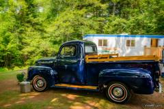 1941 Mercury pickup truck (kenmojr) Tags: auto show classic car truck vintage nikon mercury antique pickup newbrunswick moncton vehicle nikkor 1941 carshow centennialpark 18105 2015 atlanticnationals kenmorris kenmo d7100