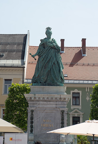 Maria Theresia ©  Andrey
