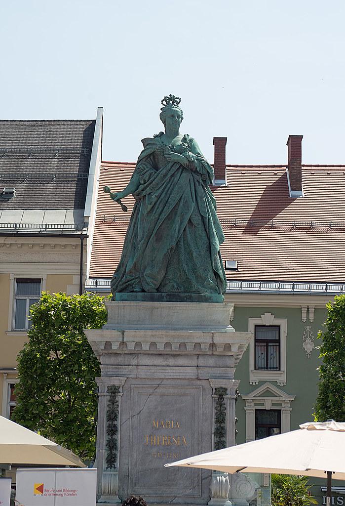 фото: Maria Theresia