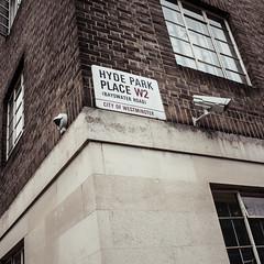 Hyde Park Place