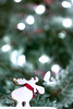 Macro Monday - Holiday Bokeh (354/366) (AdaMoorePhotography) Tags: holidaybokeh nikon d7200 moose xmas christmas bokeh green red macro macromonday 105mm 105mmf28