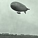 US Army Blimp C-2 above Bolling Field, Wash. DC July 1922 LOC06755u