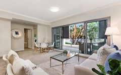108/9-13 Birdwood Avenue, Lane Cove NSW