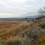 Utah Lake's Winter Colors thumbnail