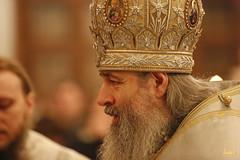 060. Nativity of the Lord at Lavra / Рождество Христово в Лавре 07.01.2017