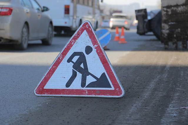 Дорогу М-5 наЖигулевской ГЭС вСамарской области ожидает ремонт