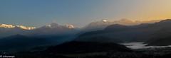 Sarangkot 2 (neepa_chat) Tags: worldtrekker flickrtravelaward supershot landscape sunrise twilight pokhra nepal himalaya mountain sarangkot d90 nikon