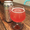 Destroyed by Hippie Powers #2 (found_drama) Tags: vermont vt essexjunction 05452 burlingtonbeerco bbco ipa craftbeer beer