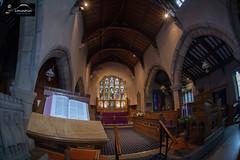 St Bartholowmew's (Lancashire Photography.com) Tags: chipping village st bartholomew church