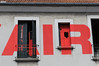 Trou d'air (Fontenay-sous-Bois Officiel FRANCE) Tags: fontenay fontenaysousbois regionparisienne valdemarne iledefrance 94 94120 air fenêtre window france fsb nikon nikond300 decay facade batiment building architecture red rojo rouge fenetre ventana art streetart typography typographie tipografia french beautiful nice belle buena bonita hermosa francia frances artistic artistique artístico