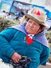 2/2 Street portrait and coca   Peru (geolis06) Tags: geolis06 pérou peru 2016 amériquedusud southamerica huancayo portrait indien indian em5olympus olympusm1240mmf28 coca feuille cocaleaf leaf street rue