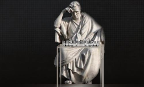 "Petteia - Ludus Latrunculorum  / Iconografía de las civilizaciones helenolatinas • <a style=""font-size:0.8em;"" href=""http://www.flickr.com/photos/30735181@N00/31678484004/"" target=""_blank"">View on Flickr</a>"