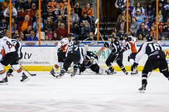 "Missouri Mavericks vs. Utah Grizzlies, December 28, 2016, Silverstein Eye Centers Arena, Independence, Missouri.  Photo: John Howe / Howe Creative Photography • <a style=""font-size:0.8em;"" href=""http://www.flickr.com/photos/134016632@N02/31813513822/"" target=""_blank"">View on Flickr</a>"