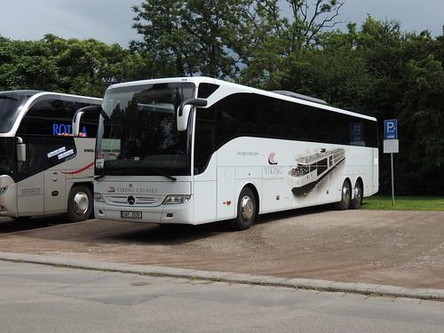 DSCN6244 Vega Tour, Praha - Libuš 3AY 2535